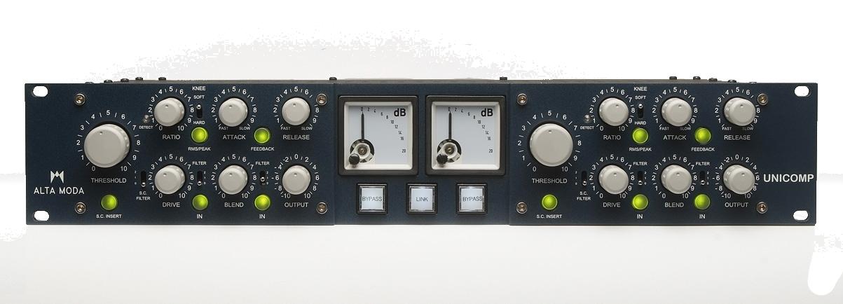 that audio compressor